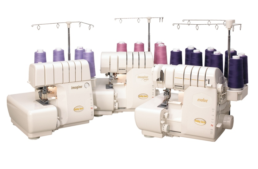 Serger_Group_2007
