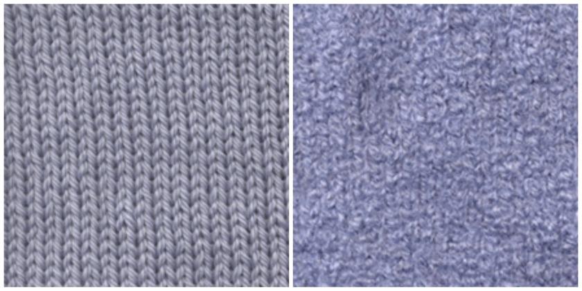 lana infeltrita