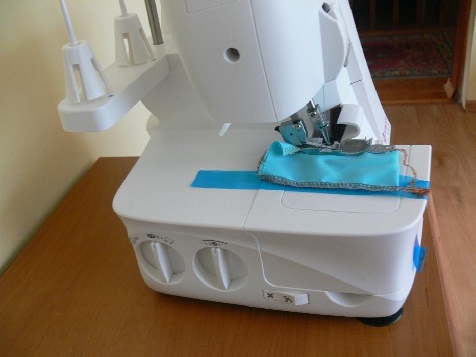 Recensione singer s14 78 in offerta lidl ottobre 2017 for Lidl offerte della settimana macchina da cucire